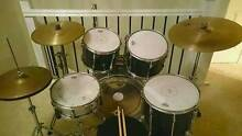Pearl Export Drum Kit Elermore Vale Newcastle Area Preview