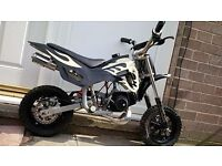 Mini motorbike petrol motorbike