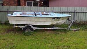 free boat need gone Raymond Terrace Port Stephens Area Preview