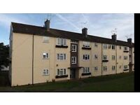 2 Bed Second Floor Flat To Let Newport South Wales NP19 7PJ