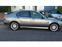 MG ZS grey 2004 hatchback. very good car . good condition throughout.