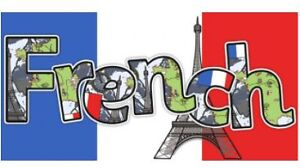 Experienced French Teacher available