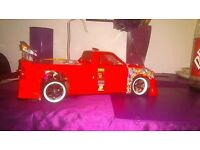 hpi rs4 nitro car