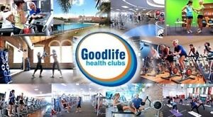 Fortitude Valley Goodlife Membership New Farm Brisbane North East Preview