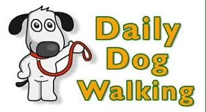 Daily dog walking! :~) Smithfield Cairns City Preview