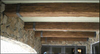 Poutres de grange / Barn Beams