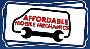 Affordable Mobile mechanic