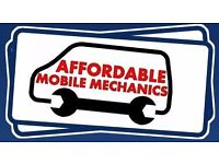 Affordable Private Mobile Car Mechanic in KENT (ENG - LAT - RUS)