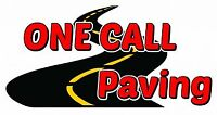 One Call Paving Limited - Expert Asphalt Driveway Installation