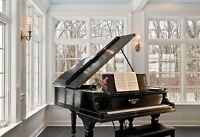 Piano Lessons for Children in Markham