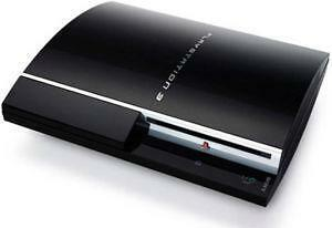 Various Defective Sony PS3 PHAT - whole units!