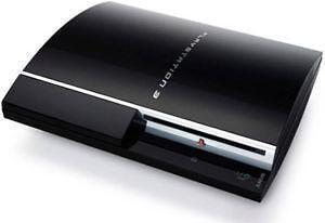Various Defective Sony PS3 PHAT - whole units! Kitchener / Waterloo Kitchener Area image 1