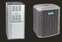 Furnace and A.C Installs