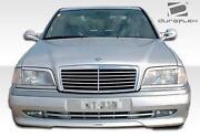 W202 Bumper