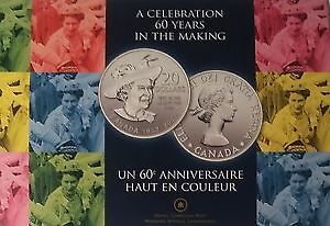 Diamond Jubilee Coin $20.00