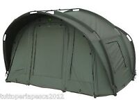 Hutchinson one man Cabrio bivvy with overwrap