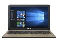 ASUS X540LA 15.6 inch Notebook,Windows 10) - Black NEW!!!