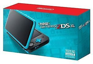 Brand New Nintendo 2DS XL For Sale