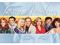 KNOTS LANDING - THE ENTIRE SERIES - SEASONS 1-14 ON DVD
