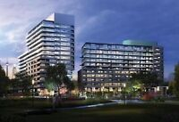 Canary Park Condo ,Only 5% Deposit Promotion
