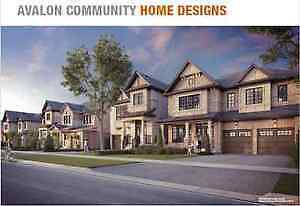 NEWLY CONSTRUCTED HOMES FOR SALE!! EMPIRE AVALON PHASE II!