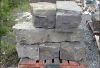 Wanted ,armour stone & 5 Loads of gravel