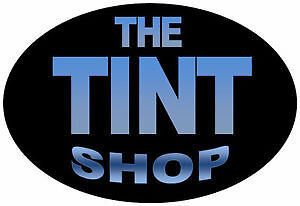 The Tint Shop - All Your Tint Needs