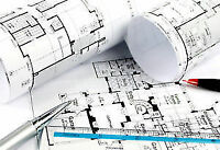 AUTOCAD DRAFTING  AND PRINTING