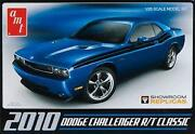 Dodge Challenger Model Kit