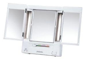 Tri Fold Mirror Ebay