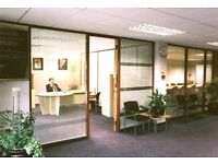 Office Space in Salisbury - SP4 - Serviced Offices in Salisbury