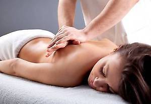 Mobile Massage - From a Physiotherapist Melbourne CBD Melbourne City Preview
