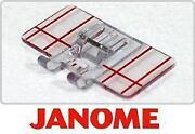 Janome Machine Parts