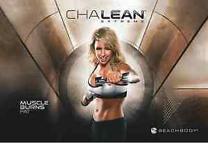 CHALEAN EXTREME CIRCUIT TRAINING !! FREE SHIPPING