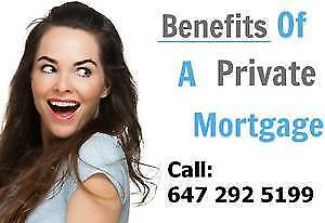 COMMERCIAL MORTGAGE & RESIDENTIAL - GET APPROVED FAST