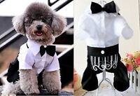 Adorable small dog/cat tuxedo - BRAND NEW