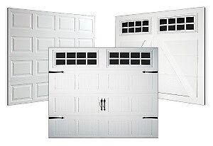 Garage Door & Opener on Sales
