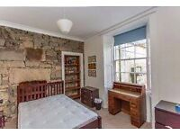 Stockbridge stone-wall apartment for rent