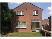 4 BED DETACHED HOUSE AVAILABLE IN BIRMINGHAM