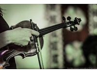 Violin Teacher - Lessons in Nottingham (beginners welcome)