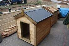 Dog Kennels Meadows Mount Barker Area Preview