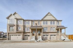 Brand new construction condo townhome - chicopee area Kitchener / Waterloo Kitchener Area image 1