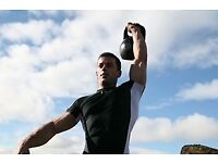 Special New Year Personal Training Offer - Edinburgh City Centre