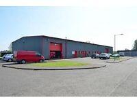Banbeath Industrial Estate - Block 8 Unit 1 Banbeath Place, Leven
