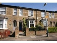 BEAUTIFUL, Large, 3 double bedroom, Victorian House near station, shops OFSTED Outstanding Schools.