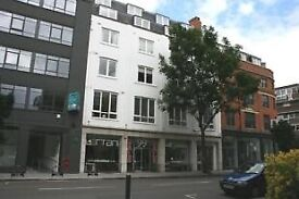 Square Quarters Proudly presents this gorgeous two bedroom apartment in Clerkenwell.