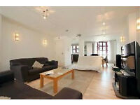 Amazing 3 bed 2 bath duplex apartment with private cooutyard in Spitalfields E1
