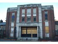 Commercial property to let Pontypridd