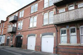Short Term Accommodation in NG7 area, with Gated Parking, 1 Bedroom Apartment from 35 Pounds a Night