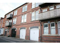 Short Term Accommodation in NG7 area, with Gated Parking, 1 Bedroom Apartment from 45 Pounds a Night